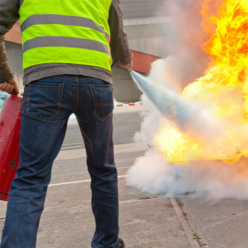 Training Courses - Rapid Fire and Safety Ireland, Kilkenny, Carlow, Waterford, Wexford, Laois, Tipperary