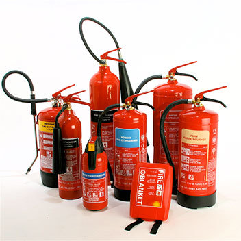 Fire Safety Equipment - Rapid Fire and Safety Ireland, Kilkenny, Carlow, Waterford, Tipperary Laois, Wexford