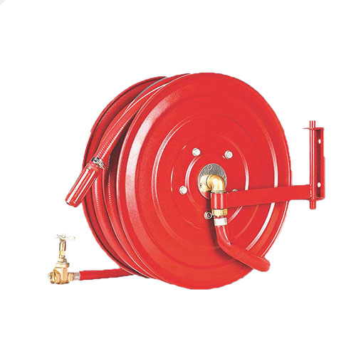 Fixed Hose Reel
