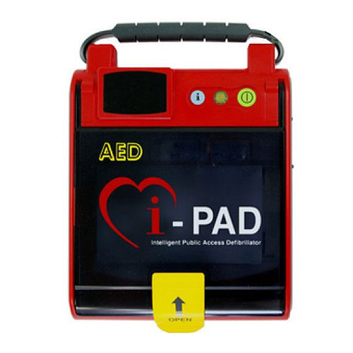 iPAD SAVER NF1200 AED Fully Automatic