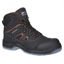 PORTWEST COMPOSITELITE ALL WEATHER BOOT S3 WR - FC57