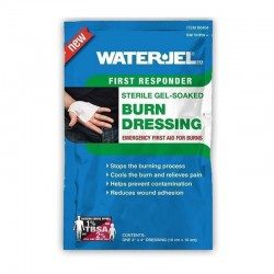 Water-Jel Small Burn Stop Dressing 10cm x 10cm