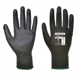 PU PALM GLOVES - A120