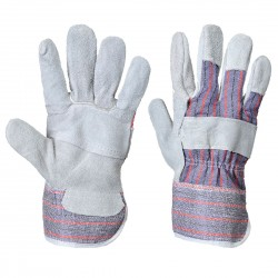 CANADIAN RIGGER GLOVES - A210