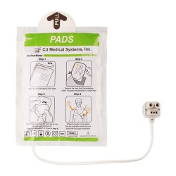 iPAD SP1 Dual Use Adult/Child Electrode Pads